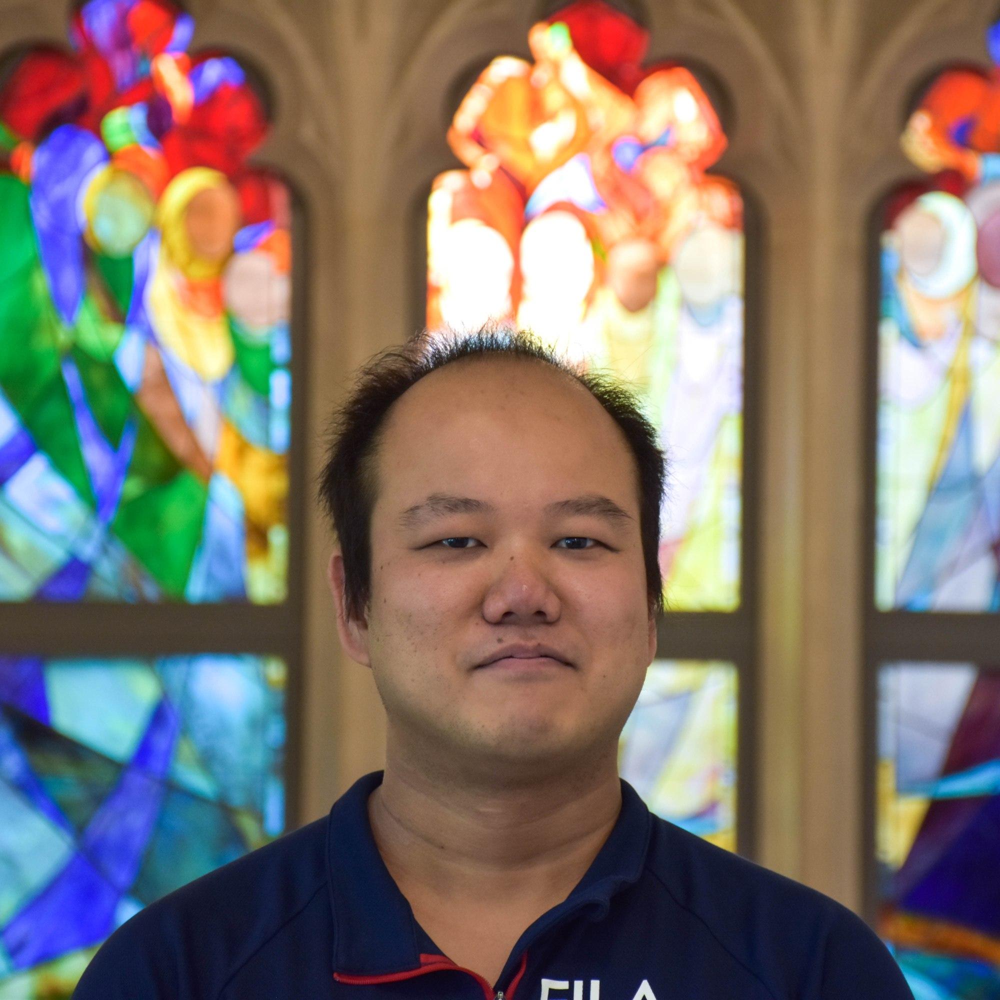 Yoshihiko Kobayashi (Yoshi)